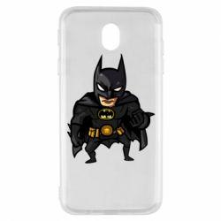 Чохол для Samsung J7 2017 Бетмен Арт