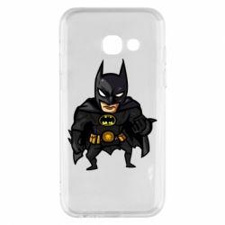 Чохол для Samsung A3 2017 Бетмен Арт