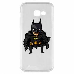 Чохол для Samsung A5 2017 Бетмен Арт
