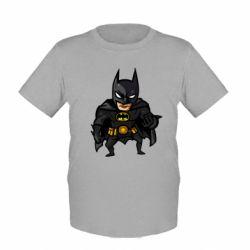 Детская футболка Бэтмен Арт