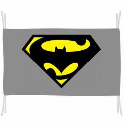 Прапор БетСупермен