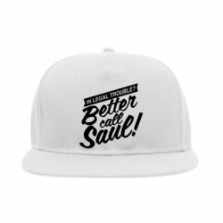Снепбек Better call Saul! - FatLine