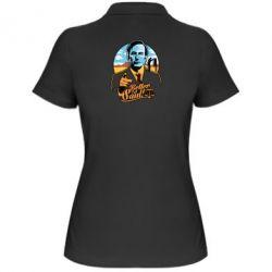 Купить Женская футболка поло Better Call Saul!, FatLine
