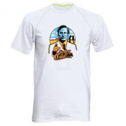 Купить Мужская спортивная футболка Better Call Saul!, FatLine
