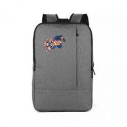 Рюкзак для ноутбука Бейблейд
