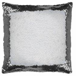 Подушка-хамелеон Без рисунка