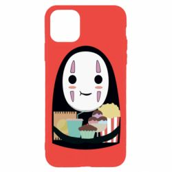 Чохол для iPhone 11 Pro Безликий з вкусняшками