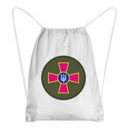 Рюкзак-мешок Безпека Військової Служби