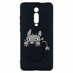 Чохол для Xiaomi Mi9T Беззубик в кишені
