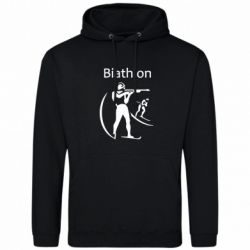 Толстовка Biathlon - FatLine