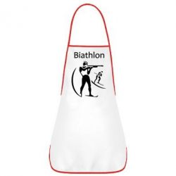 Фартук Biathlon - FatLine