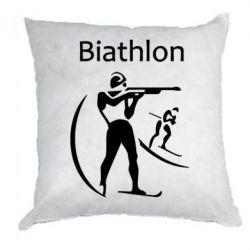 Подушка Biathlon