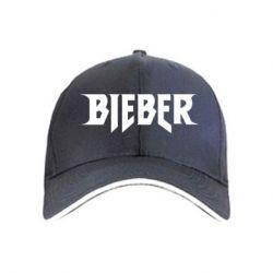 Кепка Bieber