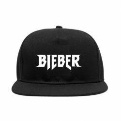 Снепбек Bieber