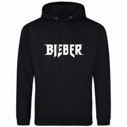 Мужская толстовка Bieber