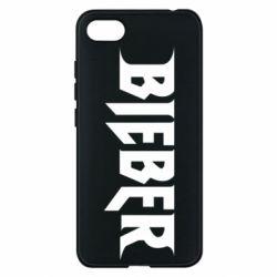 Чехол для Xiaomi Redmi 6A Bieber