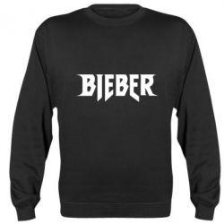 Реглан (свитшот) Bieber