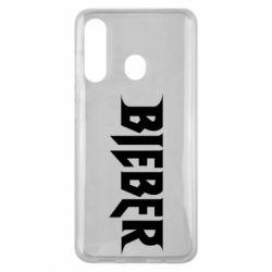 Чехол для Samsung M40 Bieber