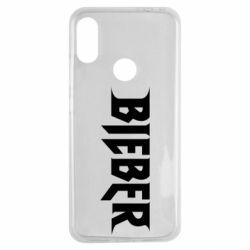 Чехол для Xiaomi Redmi Note 7 Bieber