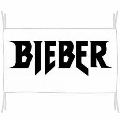 Флаг Bieber