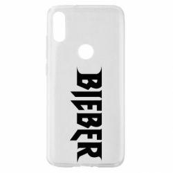 Чехол для Xiaomi Mi Play Bieber