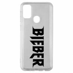 Чехол для Samsung M30s Bieber