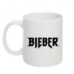 Кружка 320ml Bieber