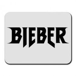 Коврик для мыши Bieber