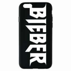 Чехол для iPhone 6/6S Bieber