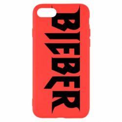 Чехол для iPhone 7 Bieber