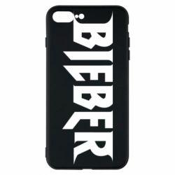 Чехол для iPhone 8 Plus Bieber