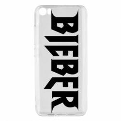 Чехол для Xiaomi Mi5/Mi5 Pro Bieber