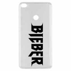Чехол для Xiaomi Mi Max 2 Bieber