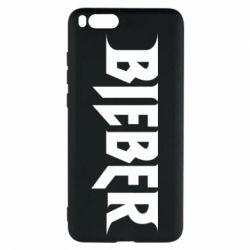 Чехол для Xiaomi Mi Note 3 Bieber