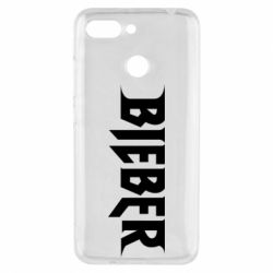 Чехол для Xiaomi Redmi 6 Bieber