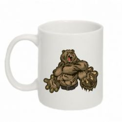 Кружка 320ml Big Bear - FatLine