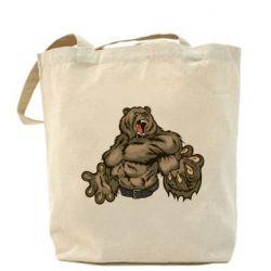 Сумка Big Bear - FatLine