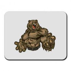 Коврик для мыши Big Bear - FatLine