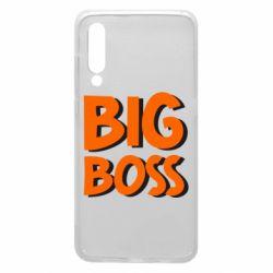 Чехол для Xiaomi Mi9 Big Boss