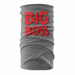 Бандана-труба Big Boss