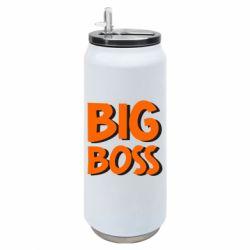 Термобанка 500ml Big Boss