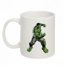 Кружка 320ml Big Hulk - FatLine