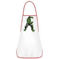 Фартук Big Hulk - FatLine