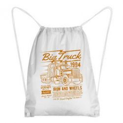 Рюкзак-мішок Big Truck 2