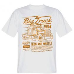 Чоловіча футболка Big Truck 2