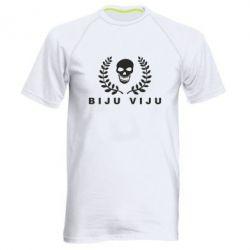 Чоловіча спортивна футболка Biju Viju