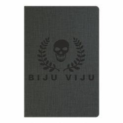 Блокнот А5 Biju Viju