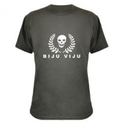 Камуфляжна футболка Biju Viju