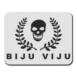 Килимок для миші Biju Viju