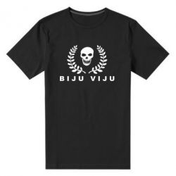 Чоловіча стрейчева футболка Biju Viju